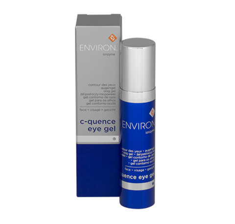 Ionzyme_CQuenceEyeGel